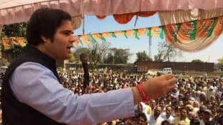 In Uttar Pradesh, firebrand MP Varun Gandhi is the most preferred Chief Ministerial candidate, says BJP-RSS survey
