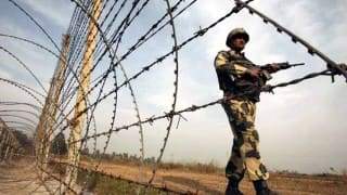 Pakistan national apprehended from Indo-Pak border in Punjab