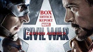 Captain America: Civil War Box Office report: Robert Downey Jr and Chris Evans' movie makes Rs 24.05 crores in 2 days!