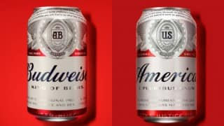 Bud becomes wiser, names brand 'America' ahead of US presidential elections