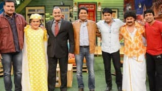 The Kapil Sharma Show: ACP Pradyuman & CID team on humour trip! (Watch full episode)