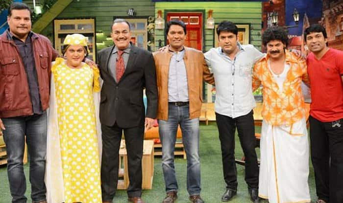 The Kapil Sharma Show: ACP Pradyuman & CID team on humour