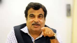 Nitin Gadkari to dedicate buses with safety measures for women to public
