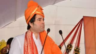 Varun Gandhi to be BJP's CM candidate in Uttar Pradesh Assembly Elections 2017?
