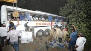 9 killed in separate road mishaps in Himachal Pradesh