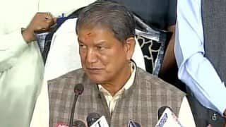 Rebel MLAs not to be evicted from official homes: Uttarakhand to Supreme Court