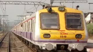 Mumbai: Central Railways to Run Night Trains on Ganesh Chaturthi, Megablocks Cancelled