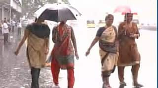Chennai to get very heavy rain as deep depression moves closer