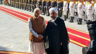 India commits huge investment in Chabahar