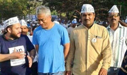 Rajdeep Sardesai to join AAP, to be their Goa CM candidate?