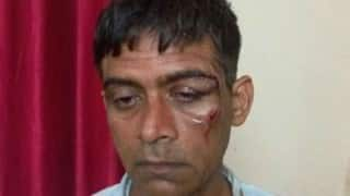 Delhi: Ola cab driver assaulted by group of African nationals for not letting extra passengers