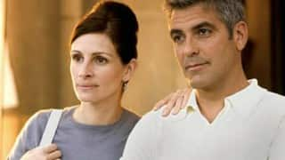 Julia Roberts is like family: George Clooney