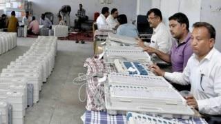 गुजरात ग्राम पंचायत चुनाव: जारी है काउंटिंग