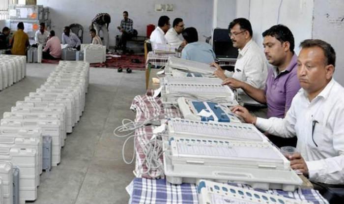 10,000થી વધુના સ્ટાફ સાથે 18 ડિસેમ્બરે ગુજરાતમાં 37 સ્થળોએ યોજાશે મતગણતરી