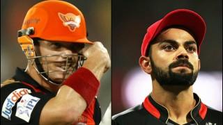 SRH win IPL 2016, beat RCB by 8 runs | LIVE Score Royal Challengers Bangalore (RCB) vs Sunrisers Hyderabad (SRH) IPL 2016 Final match