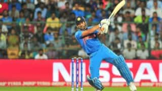 Vintage MS Dhoni to return: Captain Cool batting at No. 4 is win-win situation for the India team