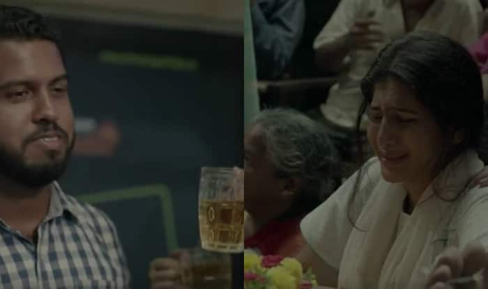 Heart touching video on ill-effects of drunken driving goes viral
