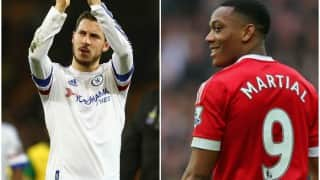 EPL Predictions, Preview & Score: Champions Leicester City, Manchester United poised to take wins