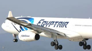 Terror attack most likely scenario for EgyptAir disappearance