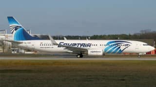 No theory can be ruled out' on missing EgyptAir flight: France