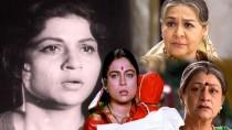 Mother's Day 2016 – Nirupa Roy, Waheeda Rehman, Kirron Kher: Famous Bollywood Scenes! (Watch Video)