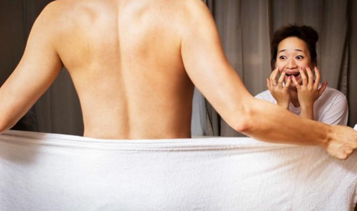 Image result for सेक्स को लेकर अक्सर ये झूठ बोलते हैं पुरुष