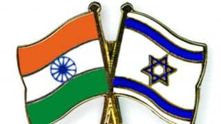 India committed to strengthening ties with Israel