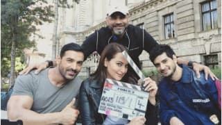 Force 2: Sonakshi Sinha and John Abraham-starrer gets a release date