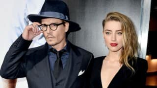 Johnny Depp breaks silence after Amber Heard files for divorce