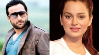 Rangoon: Kangana Ranaut gets paid as much as Saif Ali Khan in her next!