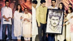 Sarbjit: Aishwarya Rai Bachchan & Randeep Hooda pay tribute to Sarabjit Singh!