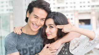 Baaghi box office report: Tiger Shroff and Shraddha Kapoor starrer crosses the 60 crore mark!