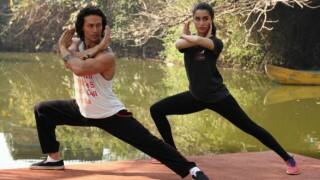 Baaghi box office collections: Tiger Shroff and Shraddha Kapoor starrer mints Rs 64.46 crore!