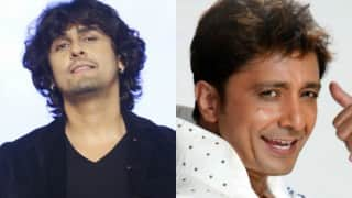 Sonu Nigam, Sukhwinder Singh give musical tribute to Sarabjit