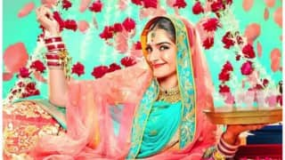 Not just Salman Khan but wedding bells to ring at Sonam Kapoor's house too this year?