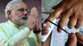 West Bengal Assembly Elections 2016: Narendra Modi urges voters to cast votes in large numbers