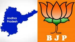 Andhra Pradesh 'special' but no need to categorise its status: BJP