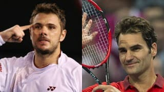 French Open 2016: Stan Wawrinka 'sad', 'scared' after Roger Federer Roland Garros blow