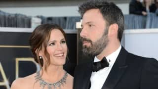 Ben Affleck, Jennifer Garner enjoy family trip to Paris