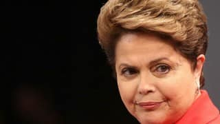Brazil's President Dilma Rousseff suspended to face impeachment trial