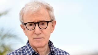 Rape joke haunts Woody Allen at Cannes Film Festival