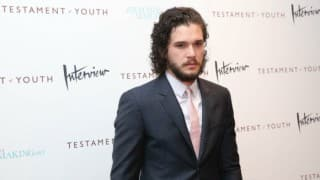 Sexism towards men in film to be acknowledged: Kit Harington