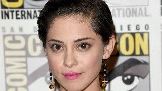 James Cameron's 'Alita': Battle Angel' casts Rosa Salazar