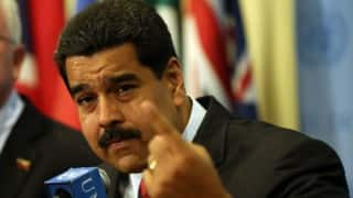 International concern mounts over political crisis in Venezuela