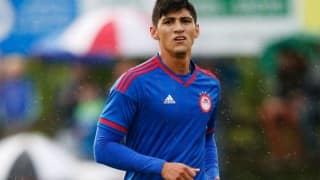Mexico footballer Alan Pulido freed after fighting kidnapper