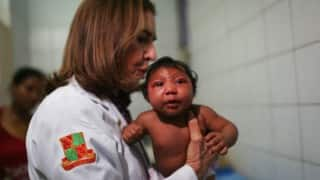 Spain reports first case of Zika-related microcephaly