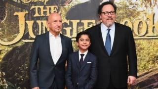The Jungle Book bags big at Golden Trailer Awards