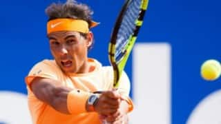 Rafael Nadal may be staring down the end of the road