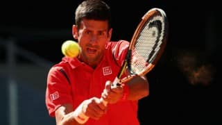 Novak Djokovic beats Coric, advances to Madrid Open third round