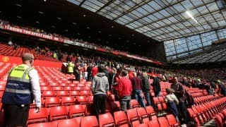Manchester United's vs Bournemouth EPL match called off due to terror scare at Old Trafford